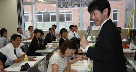 盛会にて終了しました!(札幌)子どもたちの学力UP!谷和樹セミナー
