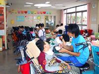 保育業界研究セミナー「医療型障害児入所施設」のおはなし