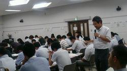 授業技量検定セミナー(TOSSお江戸87の会)