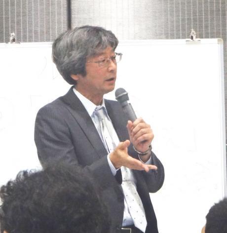 菊池省三先生セミナー IN 行橋