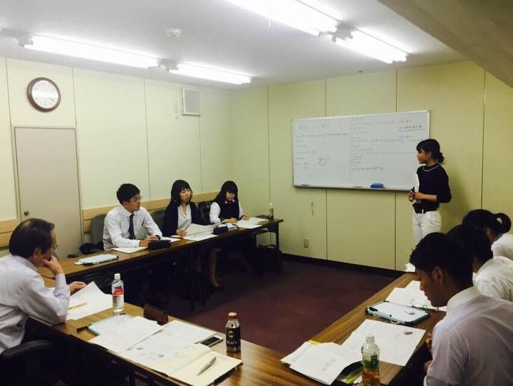 名古屋国語教育探究の会 第2回 文学・説明文のチャレンジセミナー
