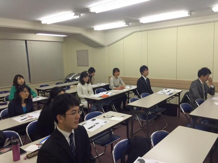 名古屋国語教育探究の会 1月度例会
