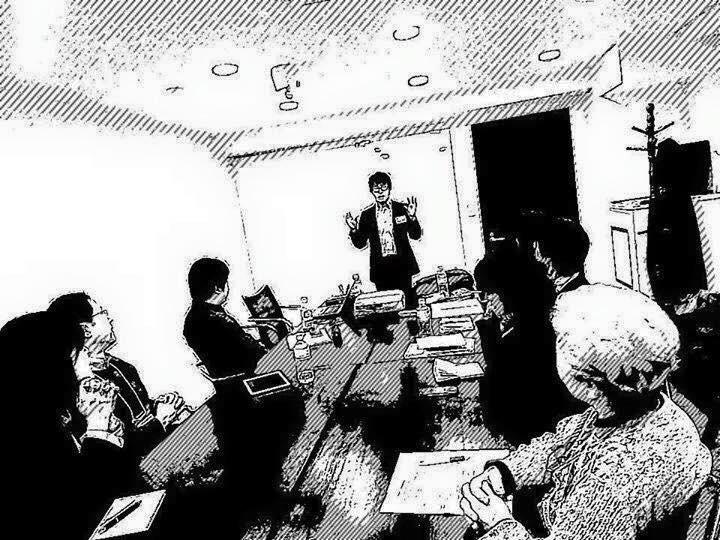 ユーモア・スキル養成講座 基礎クラス ~ユーモア・スキル「論理構成力」を鍛える