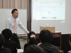 授業参観講座 第4回TOSS教え方セミナー