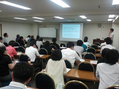 「TOEFL iBT(R)テスト技能統合型問題に対応できる授業づくり」を学ぶ 今年最初の「TOEFL iBT(R)テスト指導者向け養成講座」を大阪にて無料開催