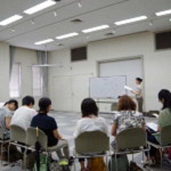 保健室コーチング2日間速習コース in長野