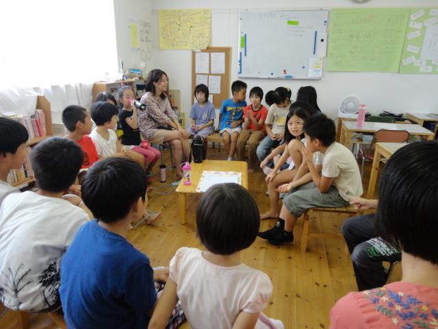 第3回これからの子育て・教育を考えるフォーラム~子育ても教育もいろいろあっていい~