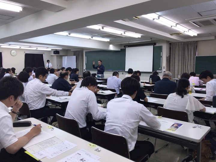 開催決定!!!第6回 TOSS東北 小嶋悠紀セミナー
