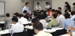 TOSS教え方セミナーin横浜