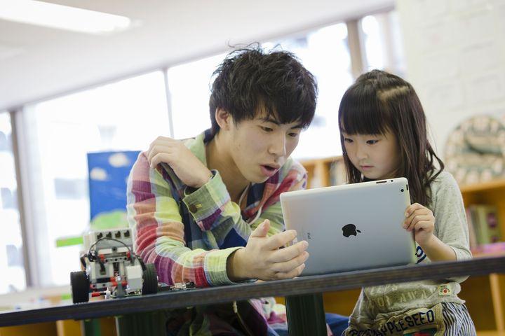 Leaf座談会②「子どもたちの新しい学びをデザインする」 ~LITALICOの幼児教室・学習教室・デジタルモノづくり教室についてお話します~