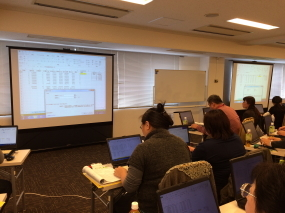 Officeを利用した指導方法の説明会 東京で3月29日、30日開催 日本情報処理検定協会