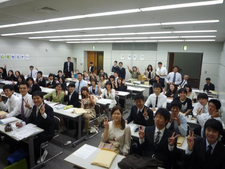 学生・若手の授業力&対応力スキルアップ TOSS教え方セミナー 岡山会場