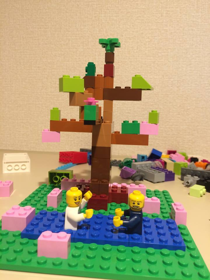 ティーチャーズ・フェスティバル〜レゴを使って未来の教育を発想〜