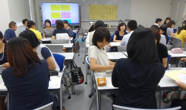 第24回 国語科授業作りセミナー in 兵庫(たつの)
