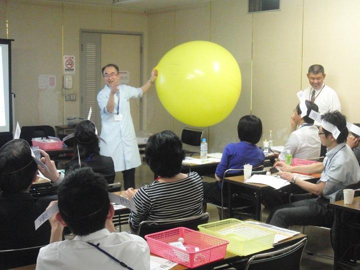理科は感動だ!顕微鏡・4月・5月・6月に特化した理科授業!!
