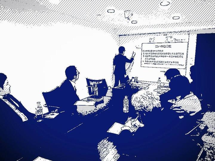 「ユーモア・スキル養成講座」基礎クラス体験会