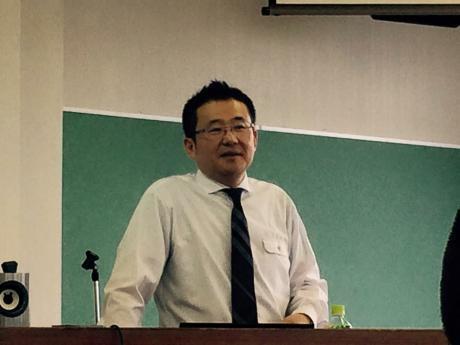 アクティブラーニング時代の授業と学級〜山田洋一先生in福島〜