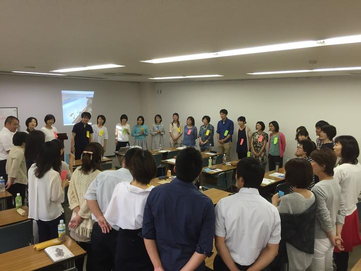 第2回 クラス会議宿泊セミナーin瀬戸