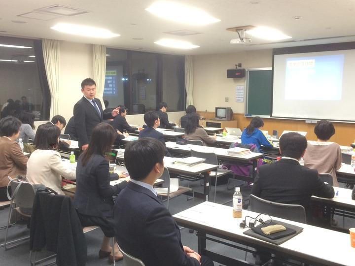 (札幌)教え方セミナーin石狩 《サークル例会体験》