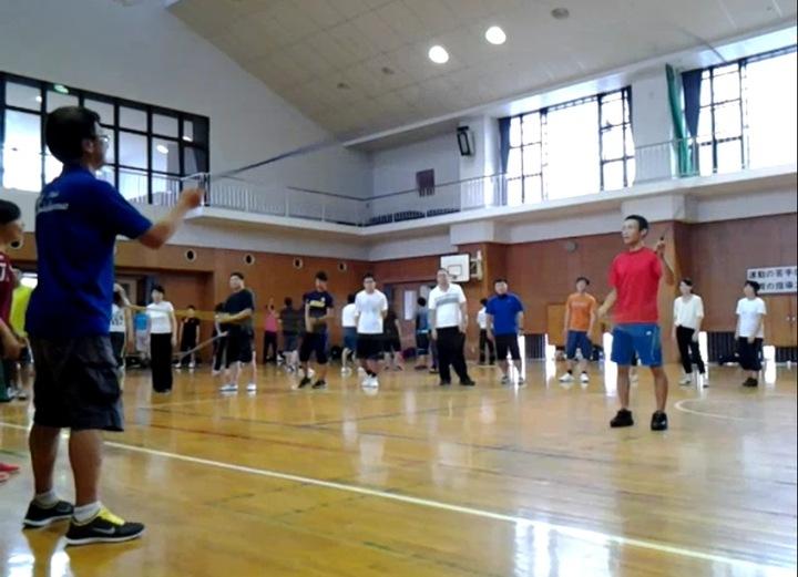 第3回 運動が苦手な子も楽しめる!体育の指導力向上セミナーin小田原