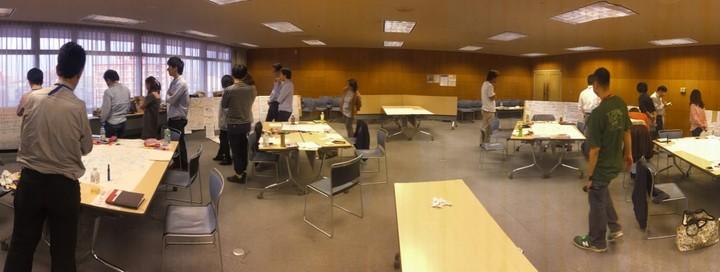 第1回 会議で使えるアイスブレイク勉強会