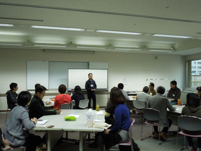 KP法実践講座! 思考整理と合意形成、アクティブラーニング成功への道しるべ~KPリレー(KPR)も初公開~