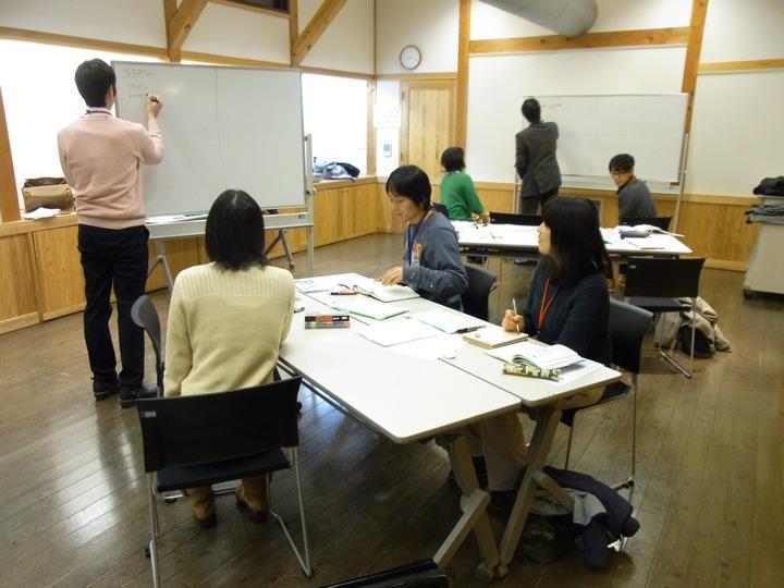 【ファシリテーション・グラフィック】ホワイトボード・ミーティング®気軽な勉強会(新潟上越)