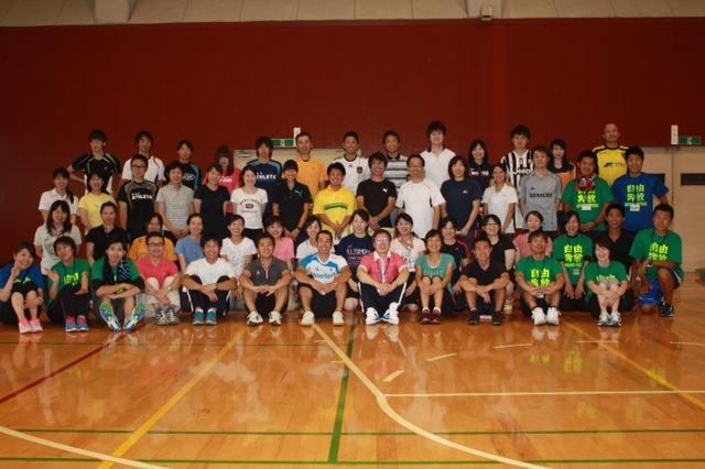 第11回杜の都のTOSS体育セミナー