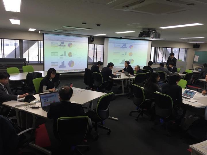 アクティブ・ラーニングと学習環境デザイン ~主体的・協働的な学びを誘発する空間とICT