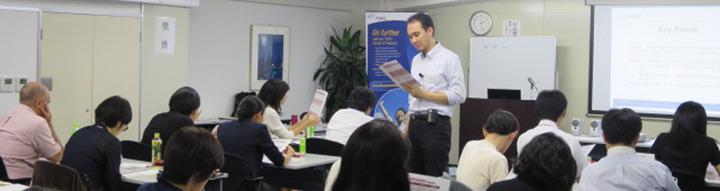 TOEFL iBT® テストPropell® ワークショップ 大阪 8月25日(木)
