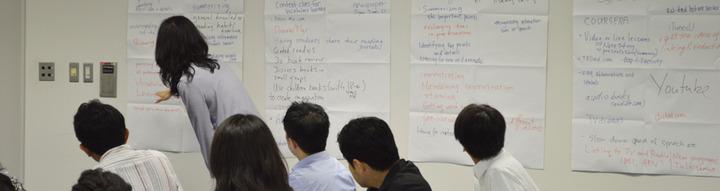 TOEFL iBT® テストPropell® ワークショップ 東京 8月27日(土)