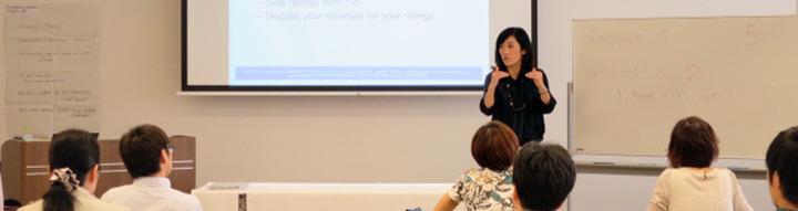 TOEFL iBT® テストPropell® ワークショップ 岡山 9月10日(土)