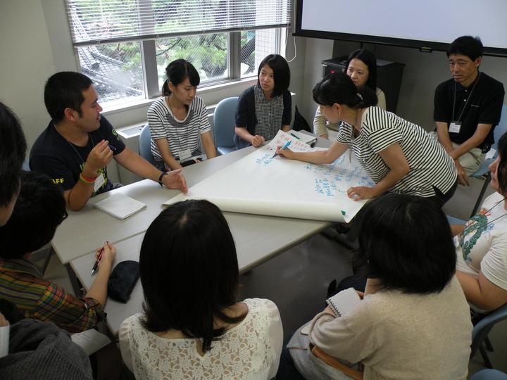 第34回 開発教育全国研究集会in東京