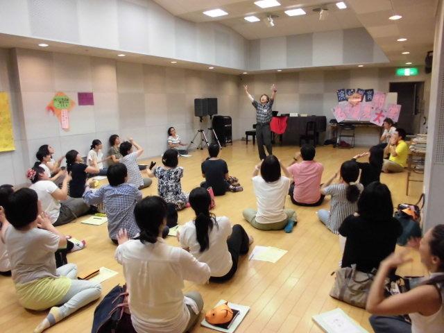 第20回演劇教育名古屋夏期大学