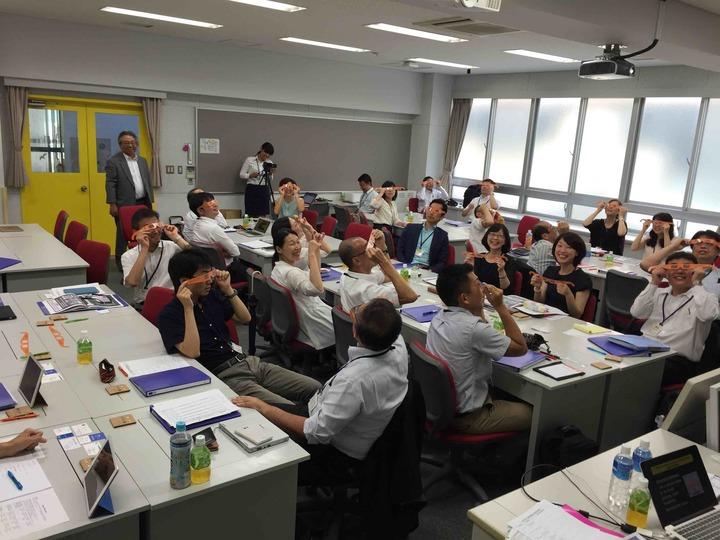 21世紀型教育ワークショップ(アクティブ・ラーニングの実践と評価手法 <指導力と組織力の強化>