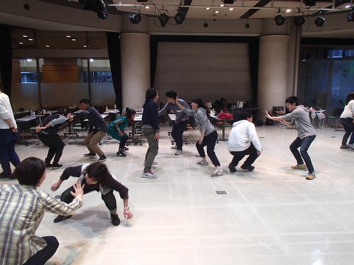 第2回アドベンチャー教育フェス〜学校教育×アドベンチャー=◯◯◯◯〜大阪駅バス出発