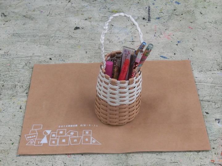 先生!またやって! 子どもたちが待っている手仕事を体験しよう! 美術教育を進める会東京サークル7月例会 「プレ実技祭り」