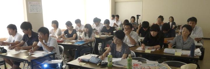 第25回 国語科授業作りセミナー in 兵庫(たつの)