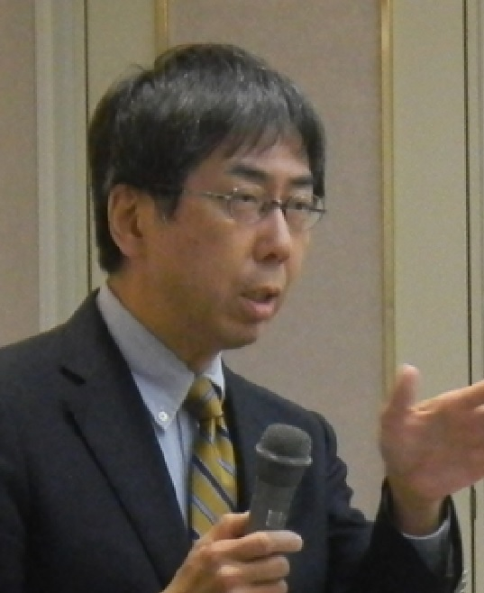 鈴木健二先生「教科書・ノートを使って子どもたちを知的興奮させよ!」