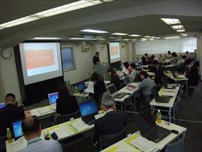 情報モラルを題材にしたアクティブラーニングのご提案 と 日本語ワープロ・表計算1級講習会【広島・日本情報処理検定協会】