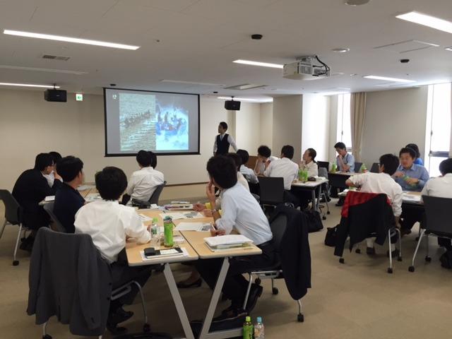 「7つの習慣」をベースにアクティブラーニングの実践と学校改革を!【東京開催】~導入校の実践事例をご紹介~