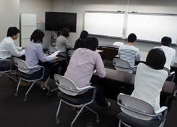 カウンセリング講座 「PCAGIP法を学ぶ ~入門から実践まで~」  2016年7月30日(土)