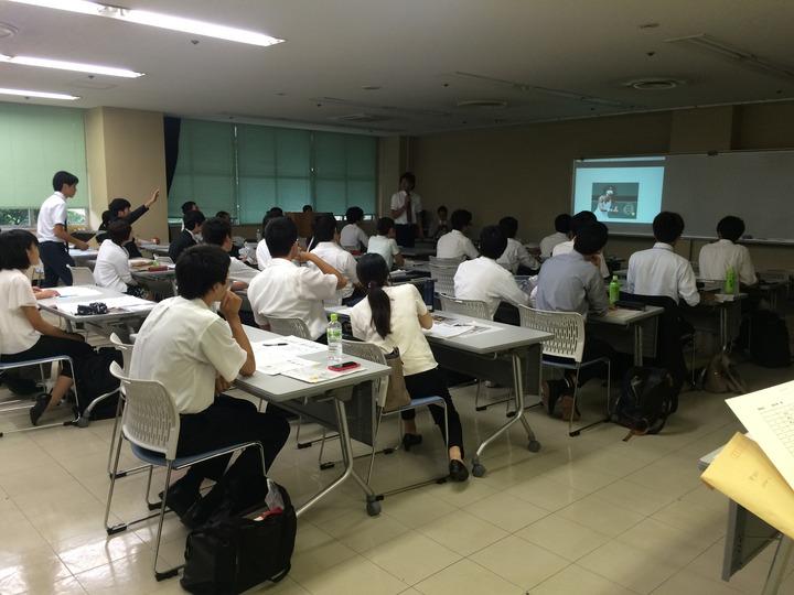 「子供も教師も楽しい!明るい教室作りセミナー」IN浜松