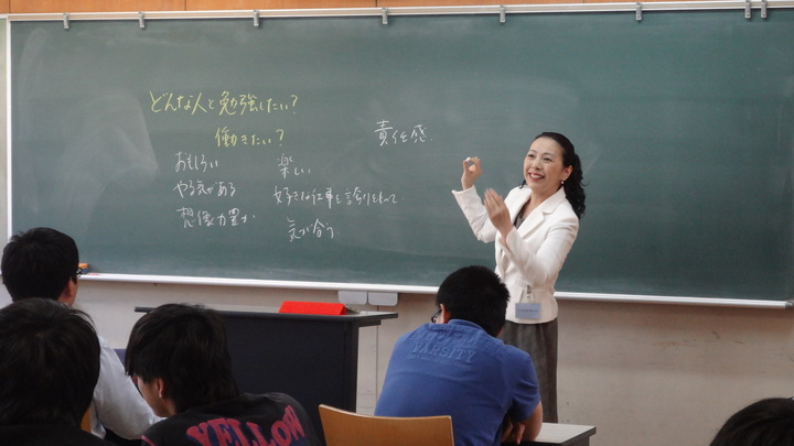 夏休み特別講座!子どもを惹きつけ、親心を掴む!先生のための話し方講座