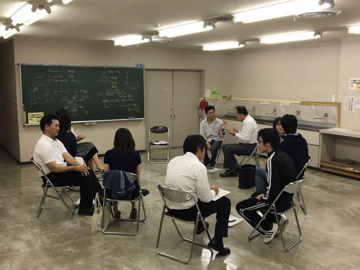 教育コーチング「体験セミナー」in四日市