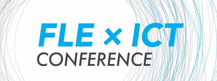 【来週開催・締切間近!】9/4(日)開催 FLExICT Conference (ICTを活用した外国語教育の最前線を知るカンファレンス)