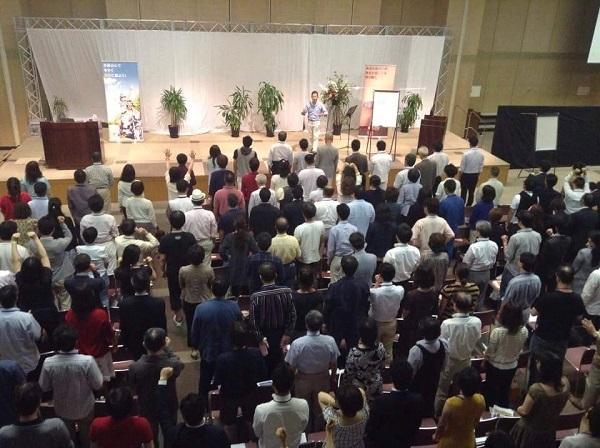 【会場が変更になりました】教師・講師のためのエンターテイメント講座 in 福岡(博多天神)