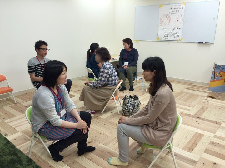 保育園で働く人のための「人間関係がよくなるコーアクティブ会話術」「話して聴いて元気になるコーアクティブ会話術」
