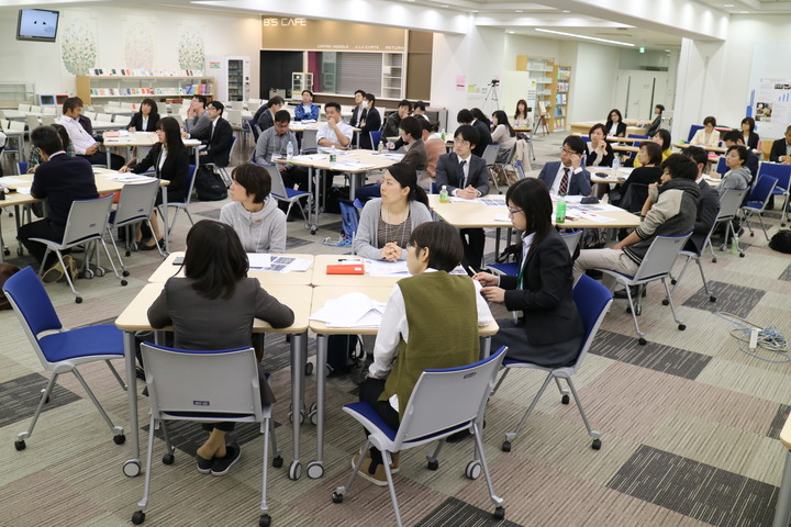 【主催者都合により開催が延期になりました】 (福岡開催)アクティブラーニング授業の実践法 & 生徒のやる気を引き出すコミュニケーション講座