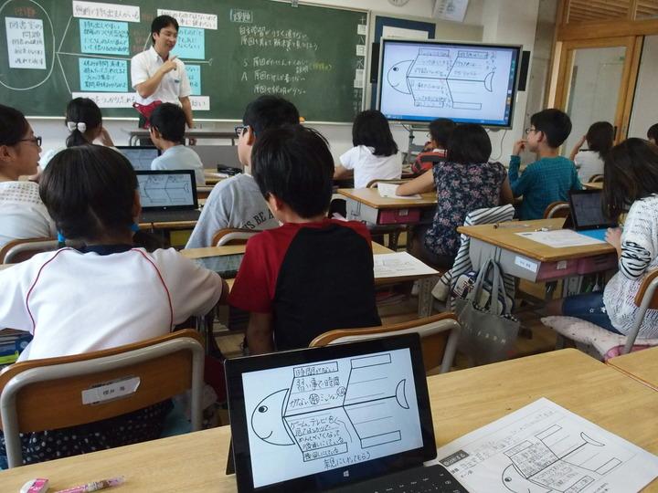 2020 年代の学びを変える先進的ICT・小中一貫教育研究大会